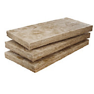 5012061890419 GLASSWOOL PANEL 75MM / PACK 6