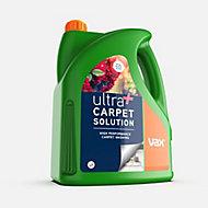 Vax Ultra Rose burst Carpet cleaner, 4L