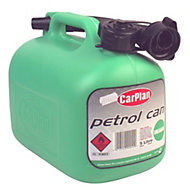 CarPlan Unleaded petrol can 5L