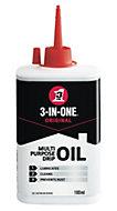 3 in 1 Multi purpose oil 0.1L