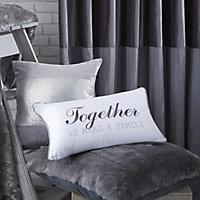 Clarice Concrete Cushion