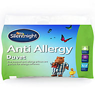 Silentnight 10.5 tog Anti-allergy King Duvet