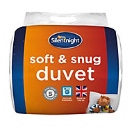 Silentnight 13.5 tog Soft & Snug Double Duvet