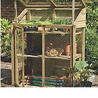 Forest Garden 4x2 Styrene Greenhouse