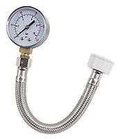 Rothenberger 10bar Water pressure test gauge