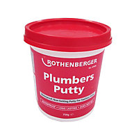 Rothenberger Plumbers putty 750 g