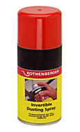 Rothenberger Invertible dusting spray