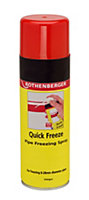Rothenberger Pipe freezing spray
