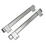 Rothley Adjustable keyboard drawer slide (L)400mm