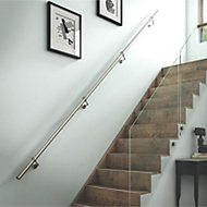 Stainless steel Handrail kit (L)3600