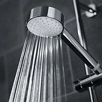 Mira Decor Dual Black Onyx Electric Shower, 10.8 kW