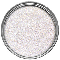 Rust-Oleum Rainbow Glitter effect Gloss Multi-surface Special effect paint, 125ml