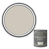 Rust-Oleum Hessian Satin Furniture paint 750ml