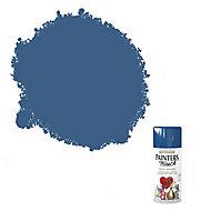 Rust-Oleum Painter's touch Ocean blue Gloss Multi-surface Decorative spray paint, 150ml