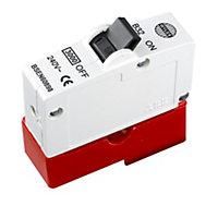 Wylex 32A Miniature circuit breaker