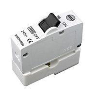 Wylex 6A Miniature circuit breaker
