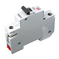 Wylex 10A Miniature circuit breaker