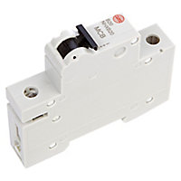Wylex 20A Miniature circuit breaker