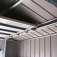 Rowlinson 12x10 Murryhill Metal Garage