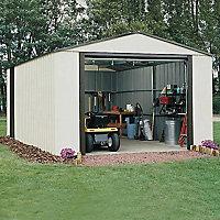 Rowlinson 31x12 Murryhill Metal Garage