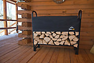 Shelterlogic Metal 1.2m Log store