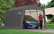 Shelterlogic 20x10 Plastic Garage