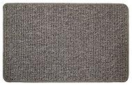 Berber Mink Plain Polypropylene Door mat (L)750mm (W)500mm