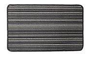 Grey Polypropylene Door mat