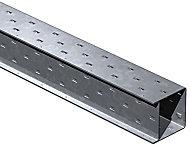 Expamet Steel Lintel (L)1.2m (W)98mm