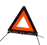 Autocare Warning triangle
