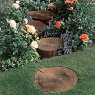 Stonewood Antique brown Stepping stone