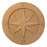 Compass Cotswold Stepping stone, Pack of 23