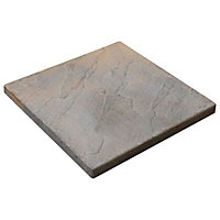 Derbyshire Paving slab, Pack of 76