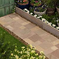 Carpet stone 15m², Pack of 100