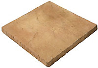 York gold Ashbourne Mixed size paving pack