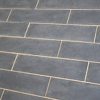 Grey Paving slab