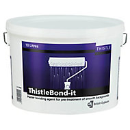 Thistle Bond-It Ready mixed Plaster & bonding agent, 10kg Tub