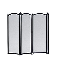 Slemcka Traditional Metal Fire screen