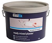 Artex Easifix Ready mixed plaster 2.5L