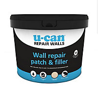 U-Can Wall repair patch & filler 8.7L