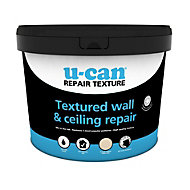 U-Can Textured finish wall & ceiling repair coating 1500g