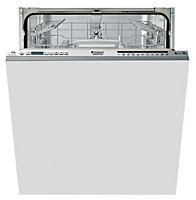 Hotpoint DFG 15B1 K Integrated White Full size Dishwasher