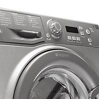 Hotpoint WMAQF641GUK Graphite Freestanding Washing machine