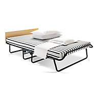 Jay-Be Jubilee Double Foldable Guest bed with Airflow mattress