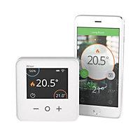 Drayton Thermostat Control Kit