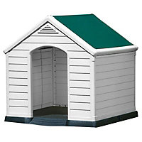 Keter Animal house