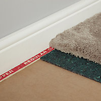 Stikatak 152cm Carpet gripper, Pack of 8