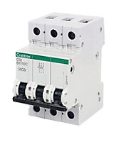 Crabtree 50A Miniature circuit breaker