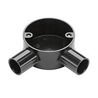 MK Black Angle box