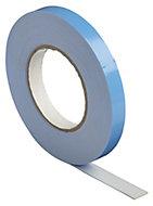 MK White Self-adhesive conduit tape (L)10m